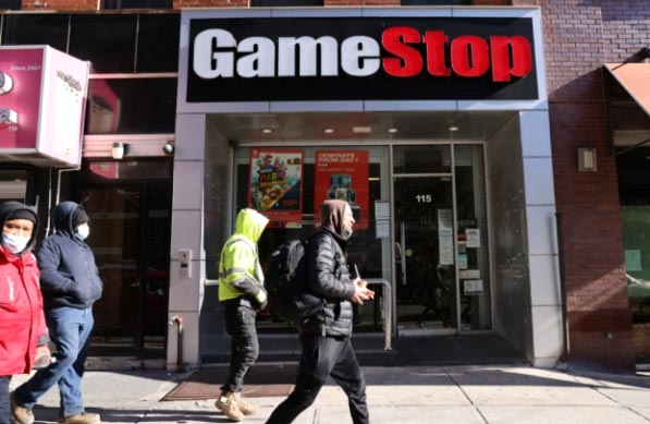 How the GameStop Crisis Red Flagged Improving Workflow Management at Hedge Funds